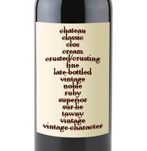 Wineterms