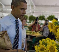 Obamamarket