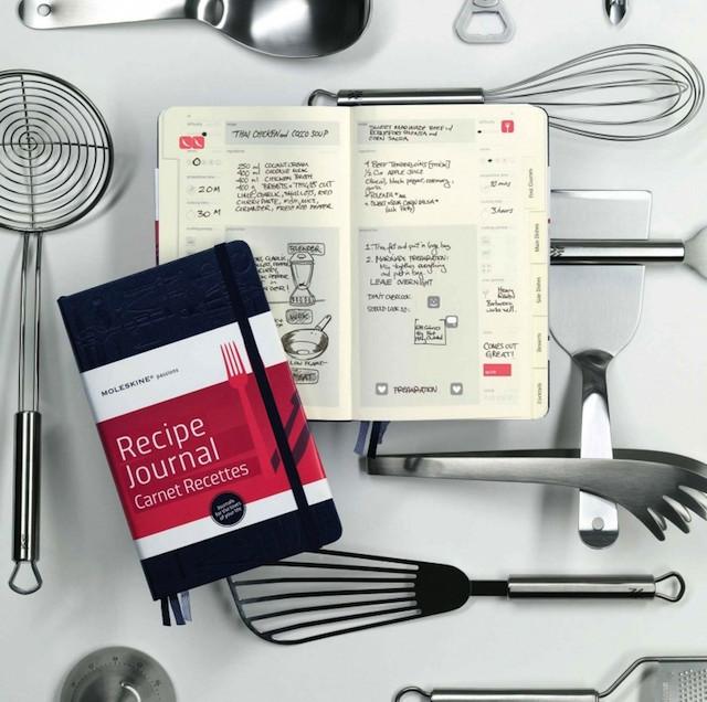 Moleskine-recipe-journal