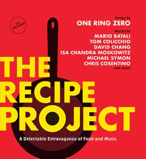 Therecipeproject