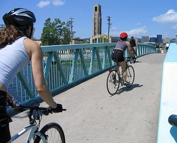 bikeatwater