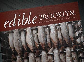 Edible Brooklyn
