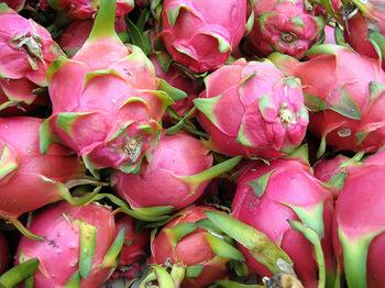 Pitayafruit