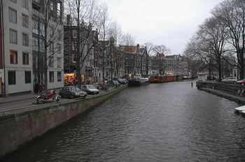 Prinsengracht_canal