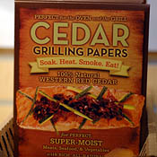 Cedargrillingpapers