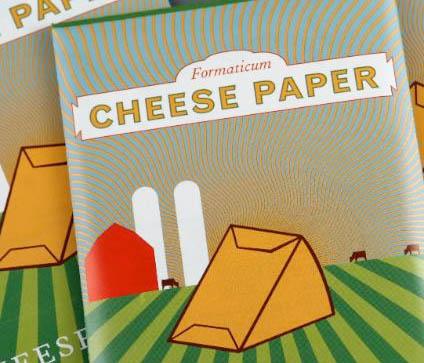 Cheesepaper