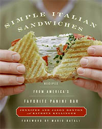 Edsimpleitaliansandwiches