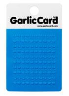 Garliccard