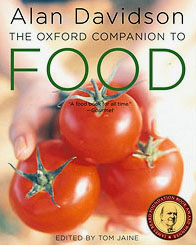 Oxfordcompaniontofood