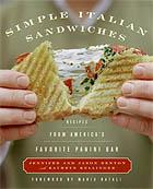 Simpleitaliansandwiches